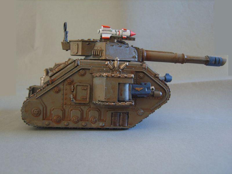 [Marius_Redmaw] Gallerie en tout genre Tank_chasseur
